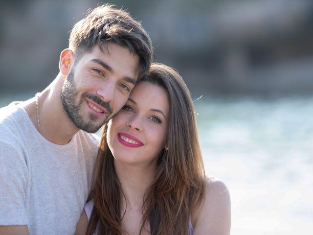 La boda de Kevin y Diana en Xubin, A Coruña 8