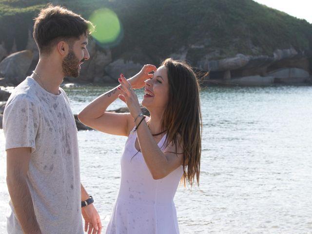 La boda de Kevin y Diana en Xubin, A Coruña 12
