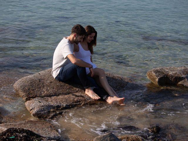 La boda de Kevin y Diana en Xubin, A Coruña 21