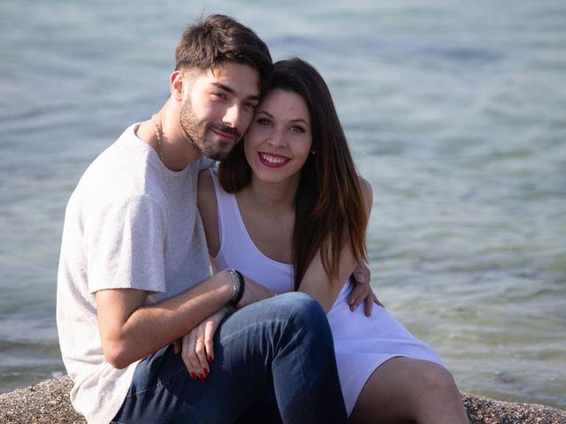 La boda de Kevin y Diana en Xubin, A Coruña 22