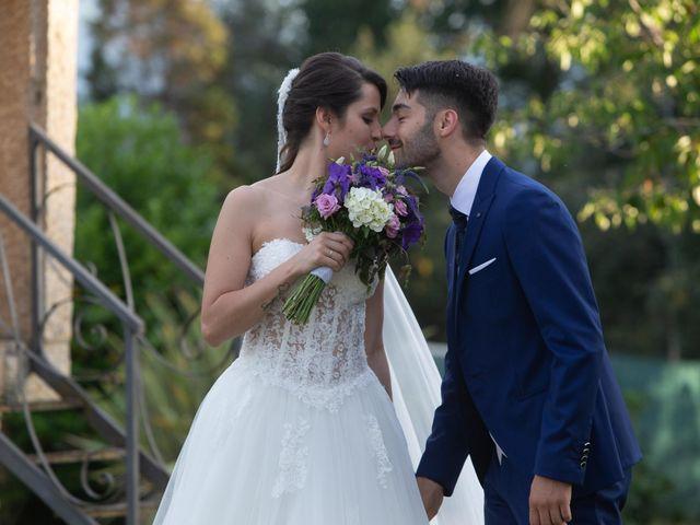 La boda de Kevin y Diana en Xubin, A Coruña 30