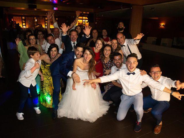 La boda de Kevin y Diana en Xubin, A Coruña 37