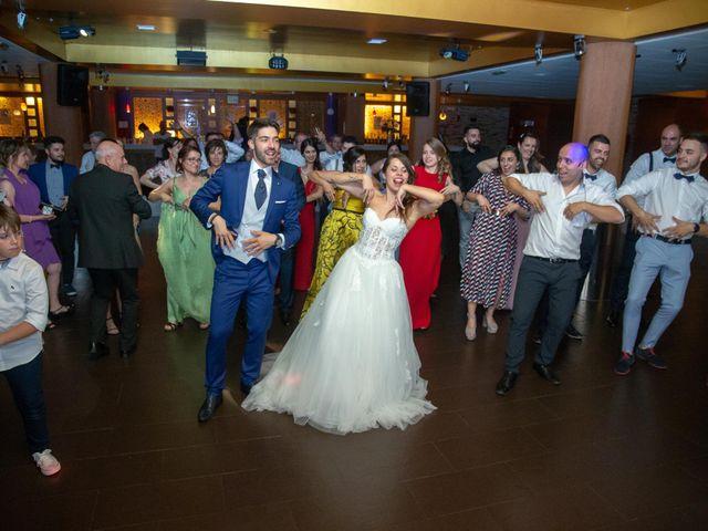 La boda de Kevin y Diana en Xubin, A Coruña 38