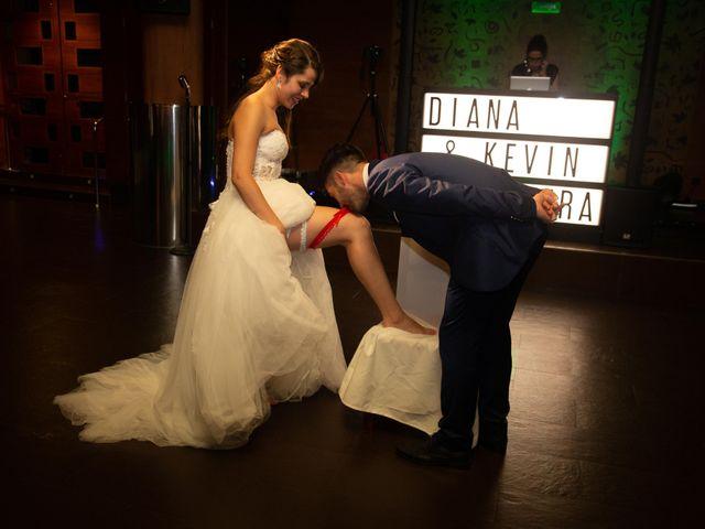La boda de Kevin y Diana en Xubin, A Coruña 39