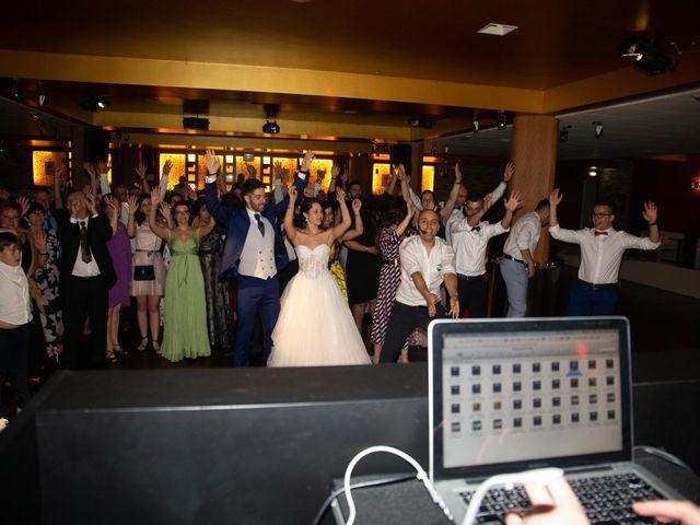 La boda de Kevin y Diana en Xubin, A Coruña 40