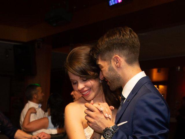 La boda de Kevin y Diana en Xubin, A Coruña 42