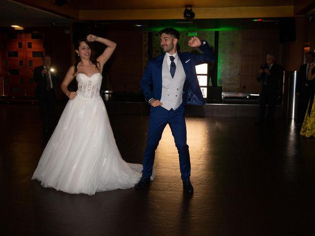 La boda de Kevin y Diana en Xubin, A Coruña 43