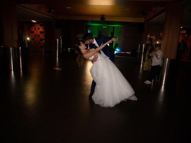 La boda de Kevin y Diana en Xubin, A Coruña 44