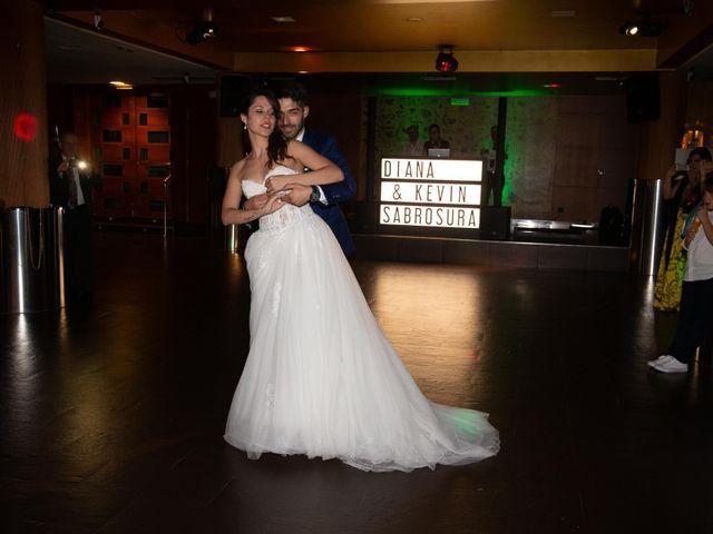 La boda de Kevin y Diana en Xubin, A Coruña 45