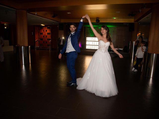 La boda de Kevin y Diana en Xubin, A Coruña 46