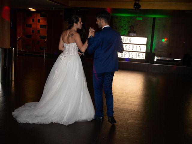 La boda de Kevin y Diana en Xubin, A Coruña 48