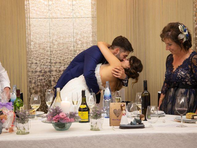 La boda de Kevin y Diana en Xubin, A Coruña 49