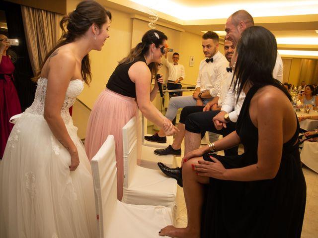 La boda de Kevin y Diana en Xubin, A Coruña 50