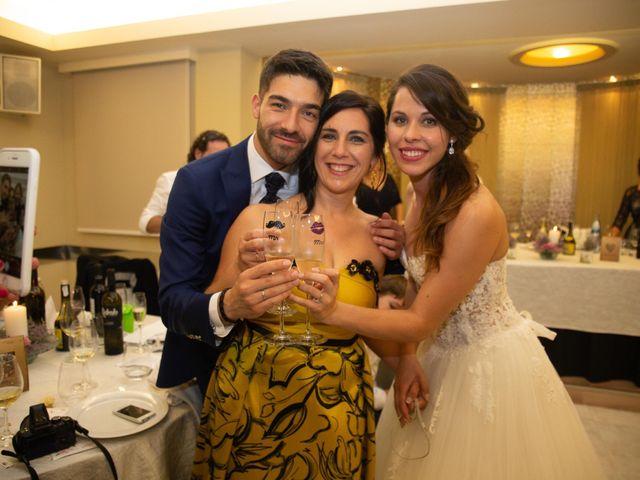 La boda de Kevin y Diana en Xubin, A Coruña 51