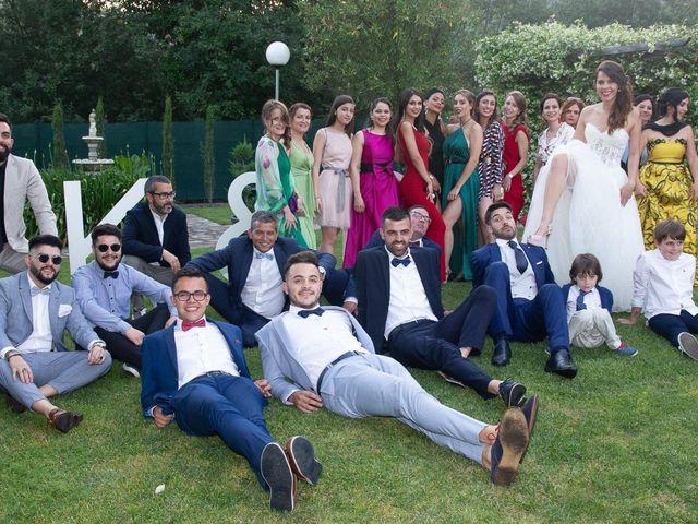 La boda de Kevin y Diana en Xubin, A Coruña 52