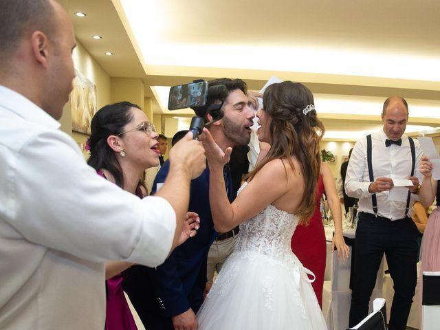 La boda de Kevin y Diana en Xubin, A Coruña 53