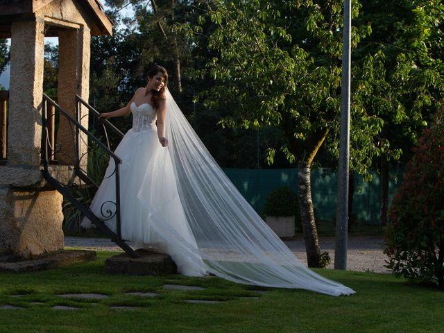La boda de Kevin y Diana en Xubin, A Coruña 60