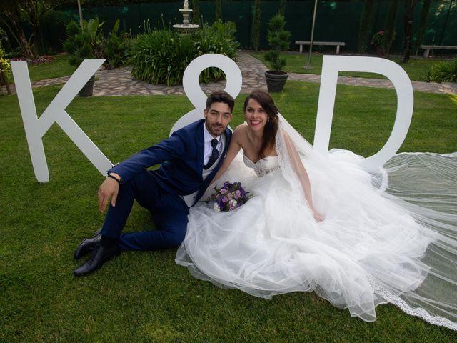 La boda de Kevin y Diana en Xubin, A Coruña 68
