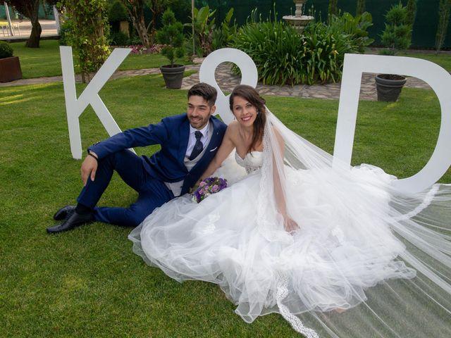 La boda de Kevin y Diana en Xubin, A Coruña 69