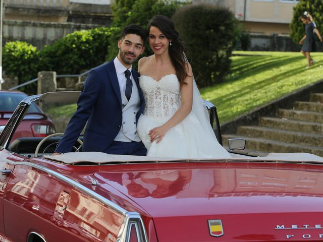 La boda de Kevin y Diana en Xubin, A Coruña 72