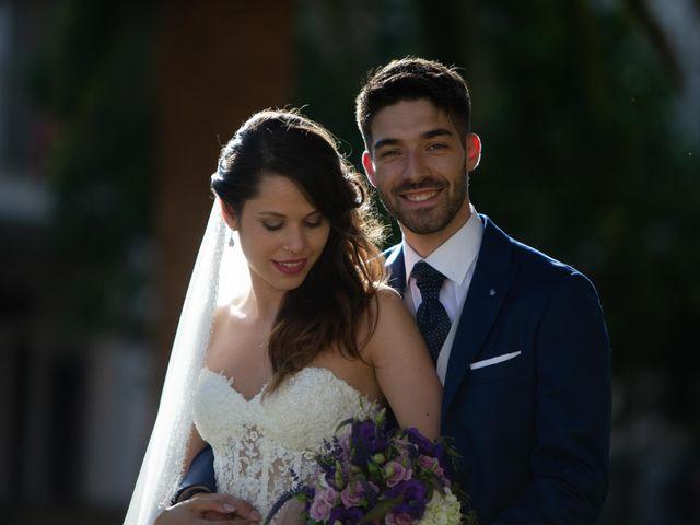La boda de Kevin y Diana en Xubin, A Coruña 80