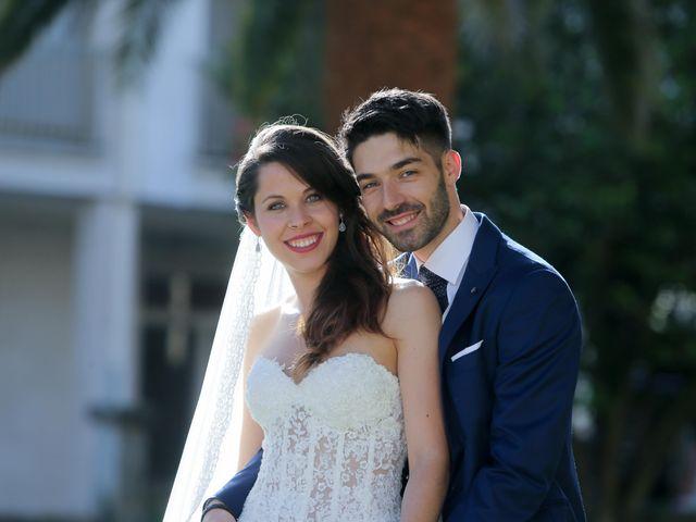 La boda de Kevin y Diana en Xubin, A Coruña 81