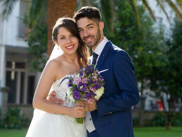 La boda de Kevin y Diana en Xubin, A Coruña 82