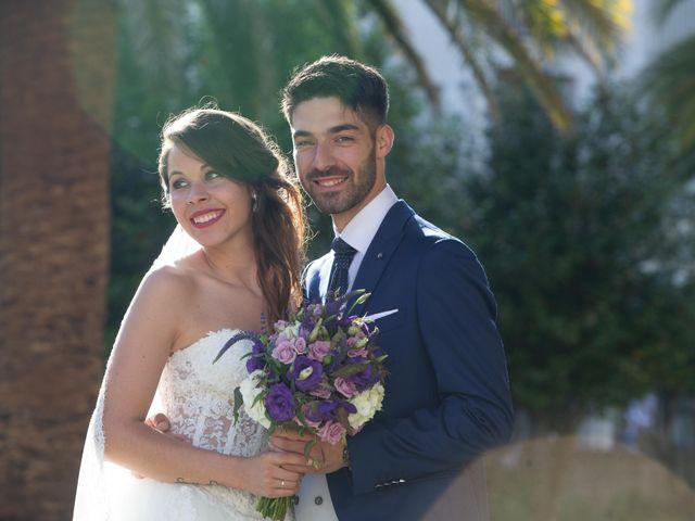 La boda de Kevin y Diana en Xubin, A Coruña 83