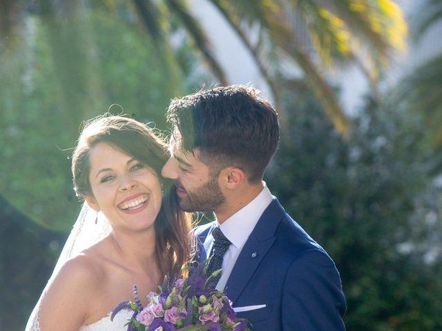 La boda de Kevin y Diana en Xubin, A Coruña 84