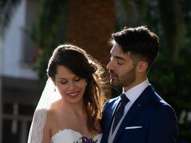 La boda de Kevin y Diana en Xubin, A Coruña 85