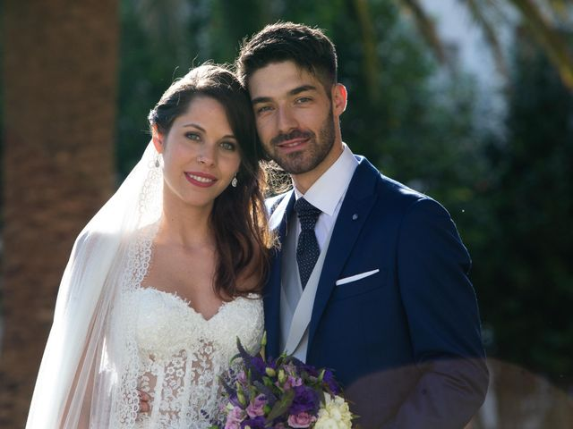 La boda de Kevin y Diana en Xubin, A Coruña 1