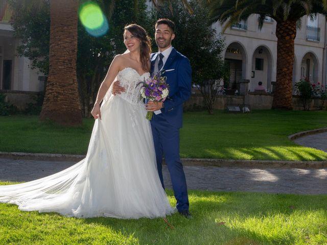 La boda de Kevin y Diana en Xubin, A Coruña 88