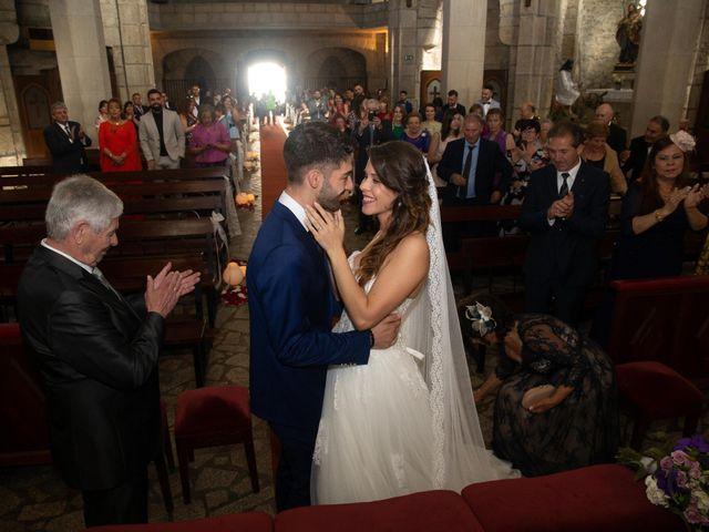 La boda de Kevin y Diana en Xubin, A Coruña 90