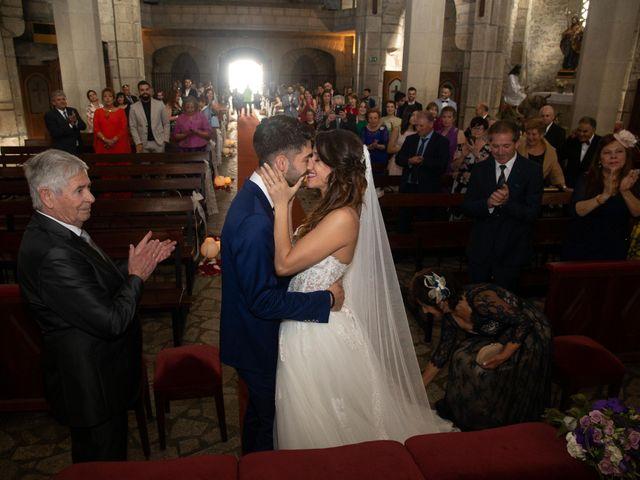 La boda de Kevin y Diana en Xubin, A Coruña 2