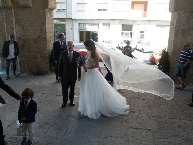 La boda de Kevin y Diana en Xubin, A Coruña 92