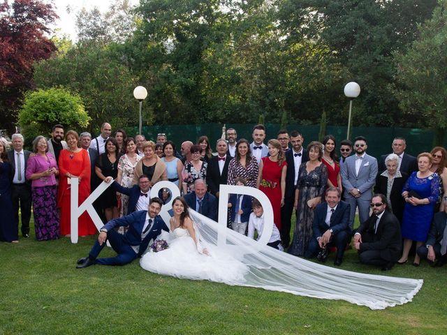 La boda de Kevin y Diana en Xubin, A Coruña 94