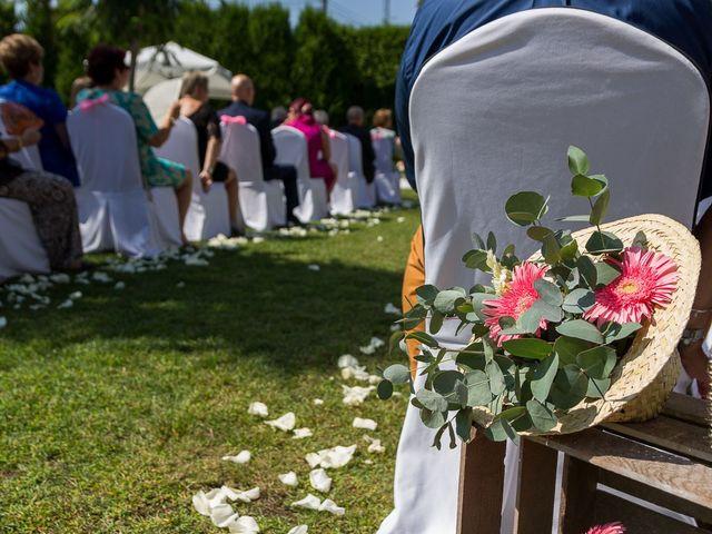 La boda de Alberto y Begoña en Santiago De Compostela, A Coruña 32