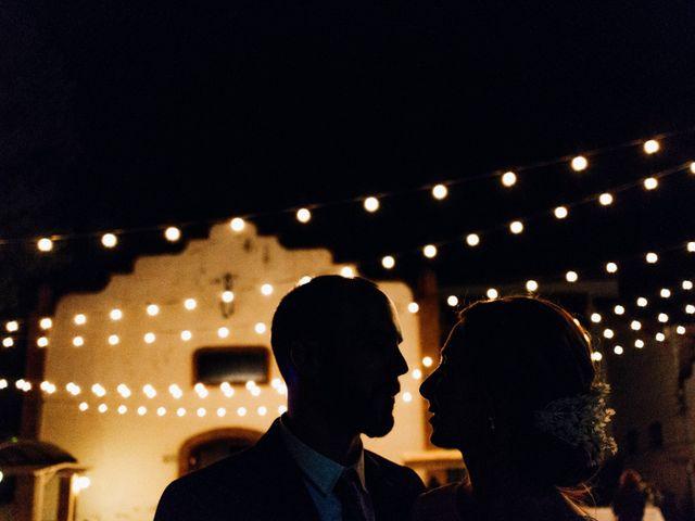 La boda de Blanca y Aritz
