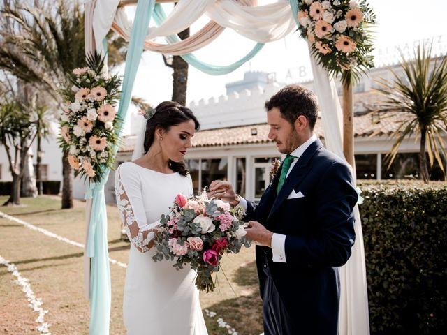 La boda de Yanire y Juanjo