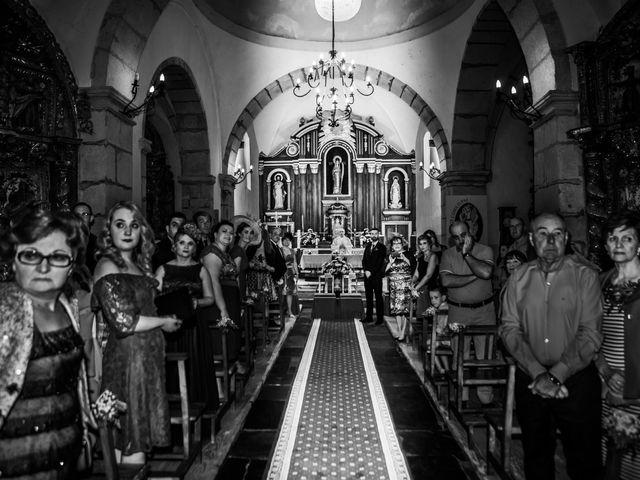 La boda de Alberto y Mariña en A (Ribadeo Devesa (Santalla), Lugo 7