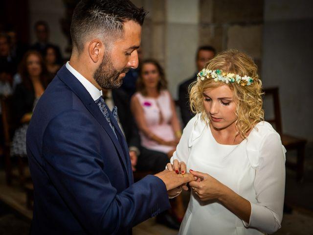 La boda de Alberto y Mariña en A (Ribadeo Devesa (Santalla), Lugo 8