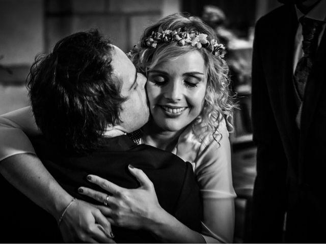 La boda de Alberto y Mariña en A (Ribadeo Devesa (Santalla), Lugo 10