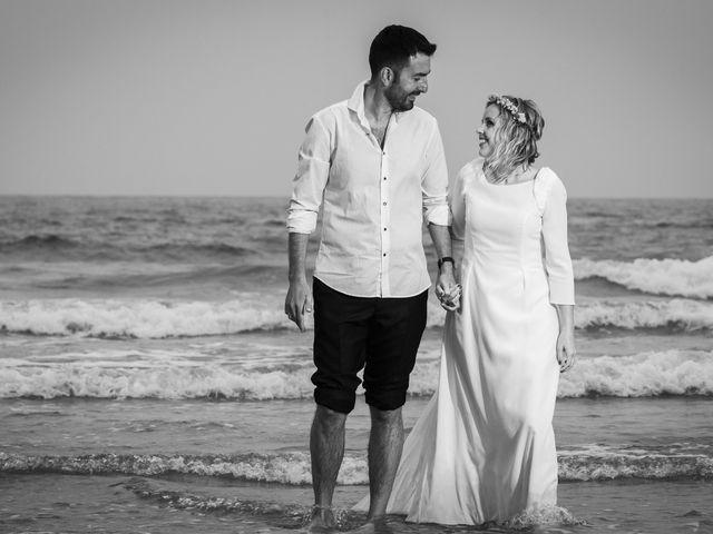 La boda de Alberto y Mariña en A (Ribadeo Devesa (Santalla), Lugo 21