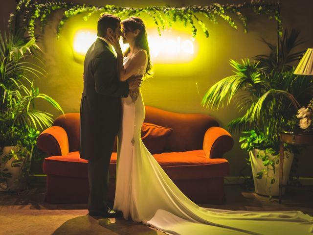 La boda de Ayola y Alexander