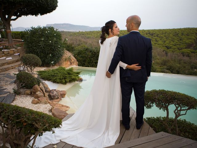 La boda de Vicky y Jorge