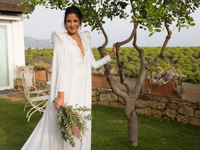 La boda de Jorge y Vicky en Bolonia, Cádiz 6