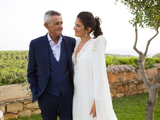La boda de Jorge y Vicky en Bolonia, Cádiz 7