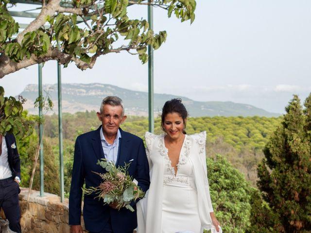 La boda de Jorge y Vicky en Bolonia, Cádiz 8