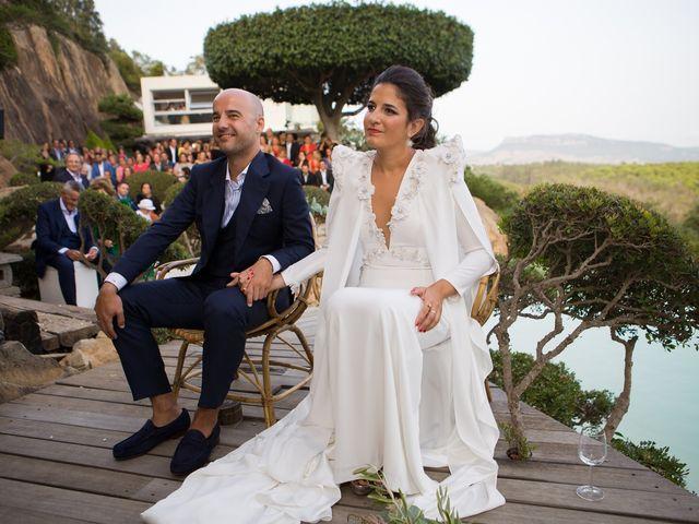 La boda de Jorge y Vicky en Bolonia, Cádiz 10