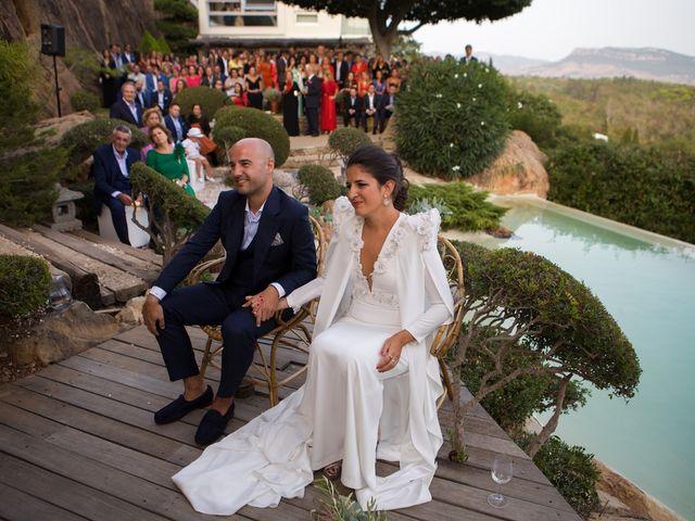 La boda de Jorge y Vicky en Bolonia, Cádiz 11